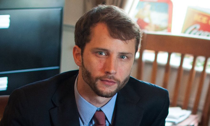 Robert B. Bragdon