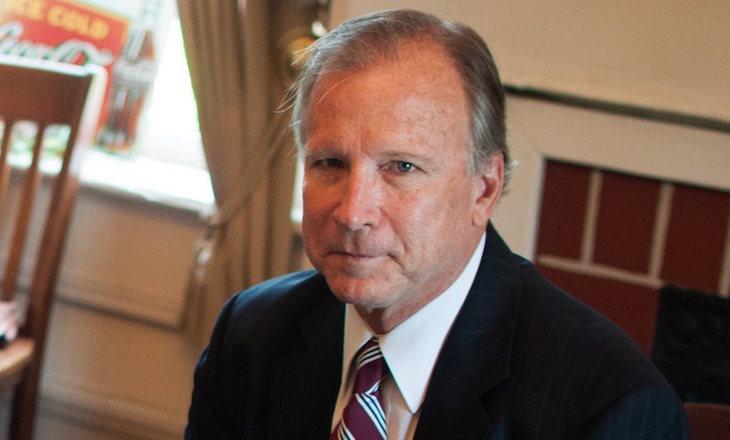 Robert O. Bragdon